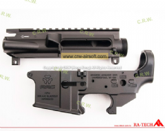 RA M4 Forged Receiver for GHK M4 (AAC marking)